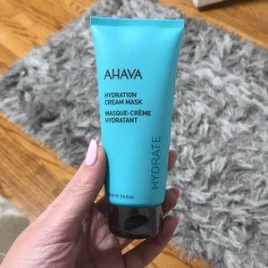 Other - Ahava cream mask